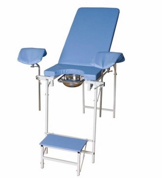 Кресло гинекологическое складное